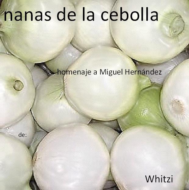 Whitzi - nanas de la cebolla