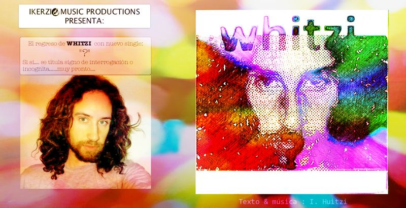Para promociones de singles whitzi